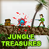 Jungle Treasures